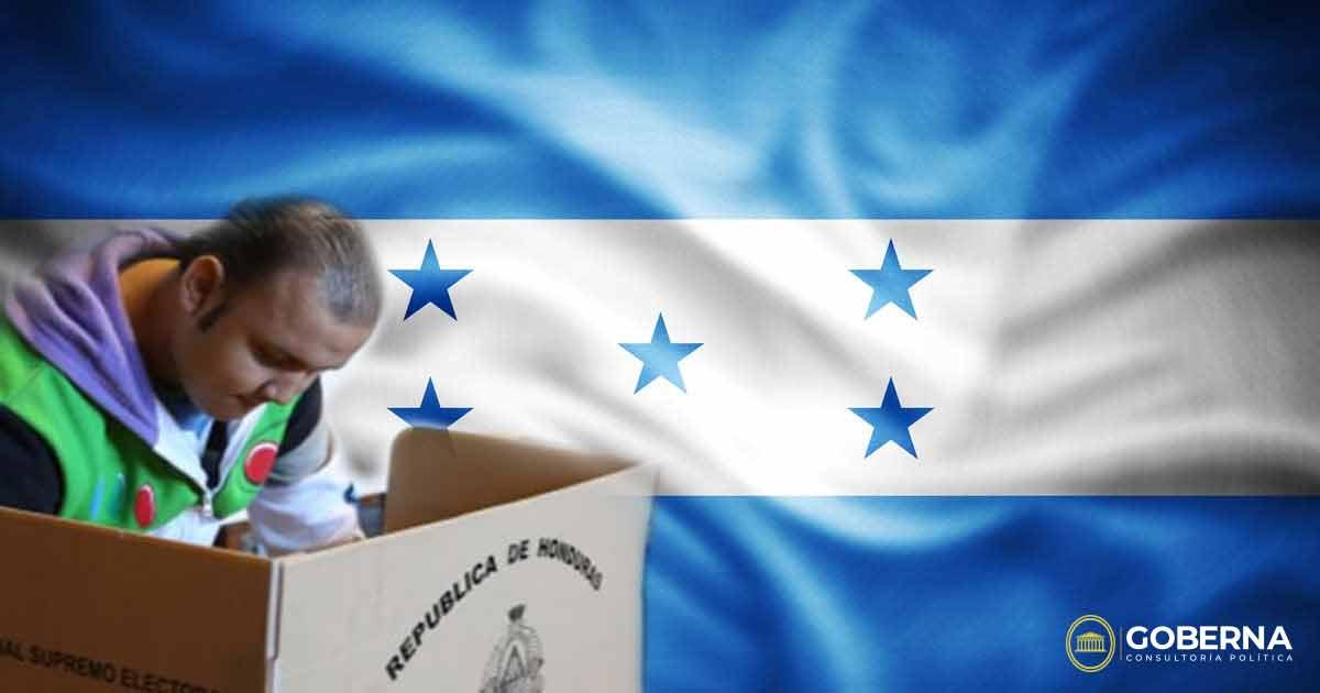 Elecciones en Honduras 2021