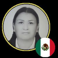 Ana Lilia De la Cruz Ruiz