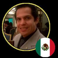 Erick Ramírez Saucedo
