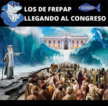 Los mejores memes electorales en Latinoamericana de los últimos meses 14