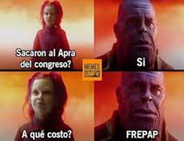 Los mejores memes electorales en Latinoamericana de los últimos meses 17