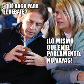 Los mejores memes electorales en Latinoamericana de los últimos meses 5