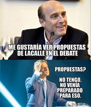 Los mejores memes electorales en Latinoamericana de los últimos meses 6