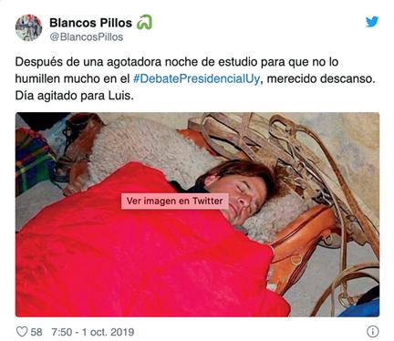 Los mejores memes electorales en Latinoamericana de los últimos meses 9