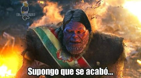 Los mejores memes electorales en Latinoamericana de los últimos meses 10