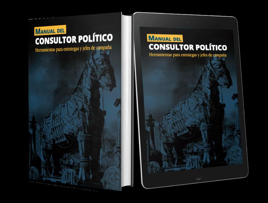 Manual del Consultor Político 1