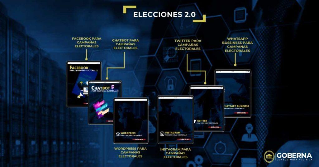 Pack Elecciones 2.0 1