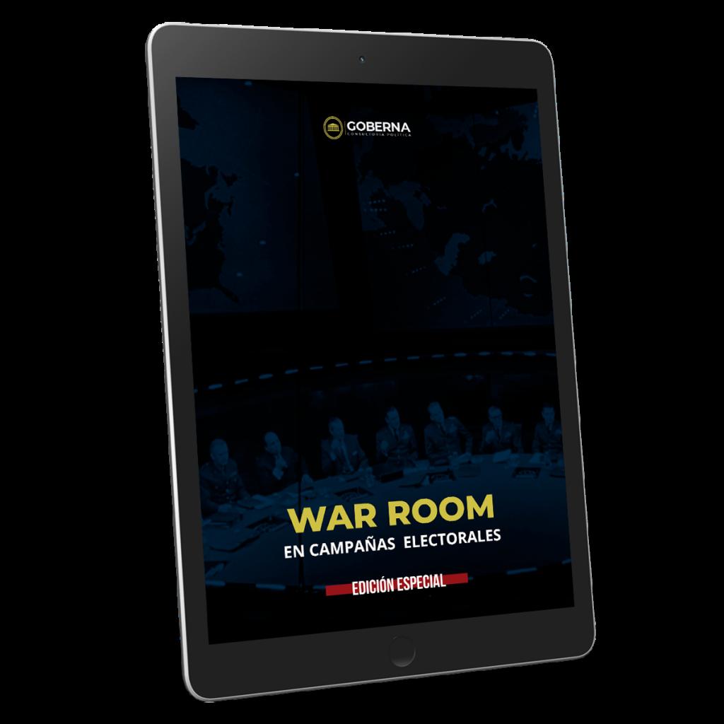 Kit War Room: Video 2