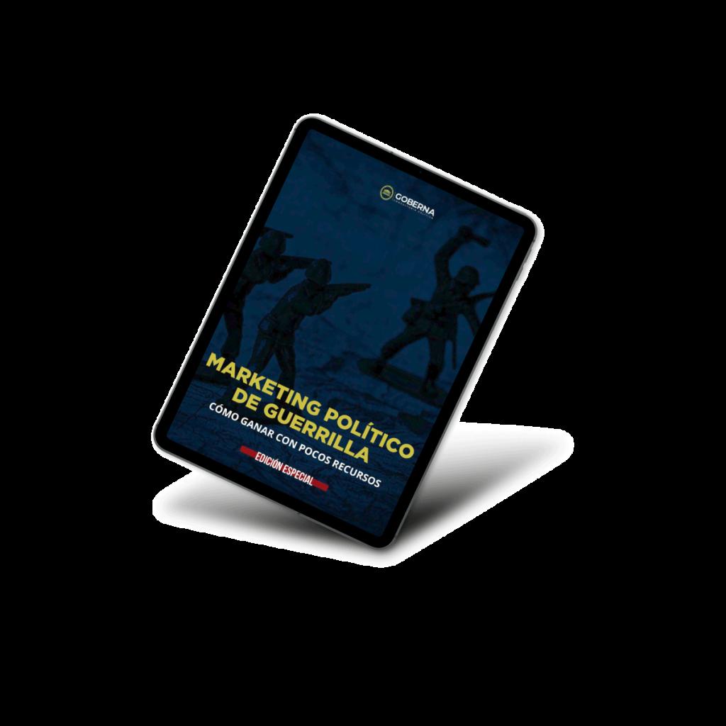 Ebook Marketing de Guerrilla 7
