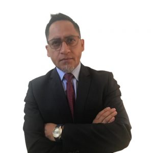 William R. Quishpe Torres