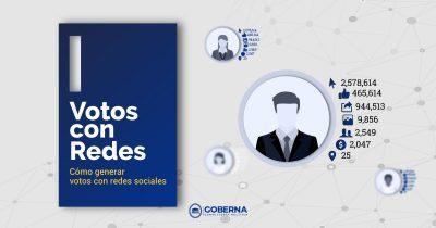 Curso Online Votos con Redes 1