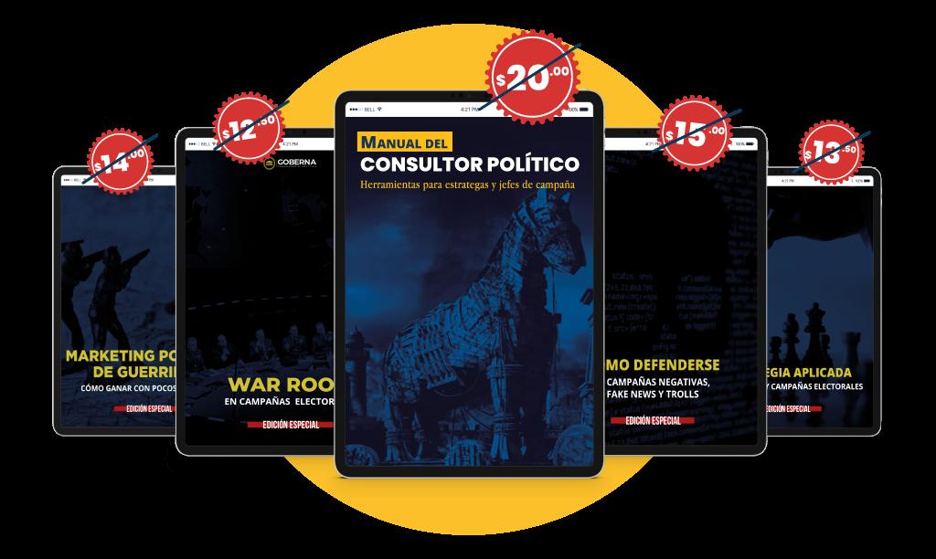 Manual del Consultor Político 4