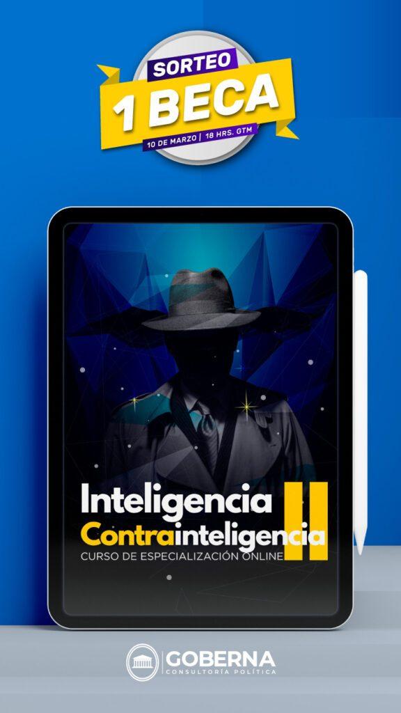 Sorteo - Inteligencia 2 2