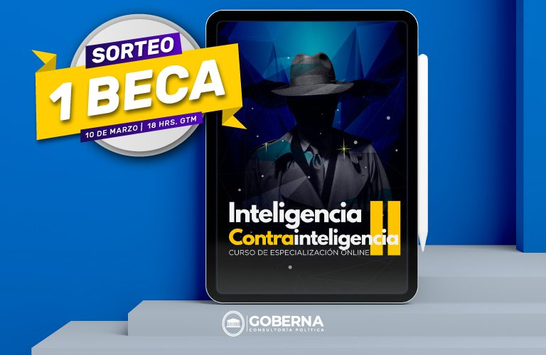 Sorteo - Inteligencia 2 1