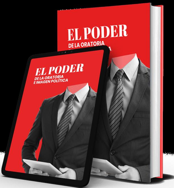 El poder de la Oratoria y imagen política - Ecuador 1