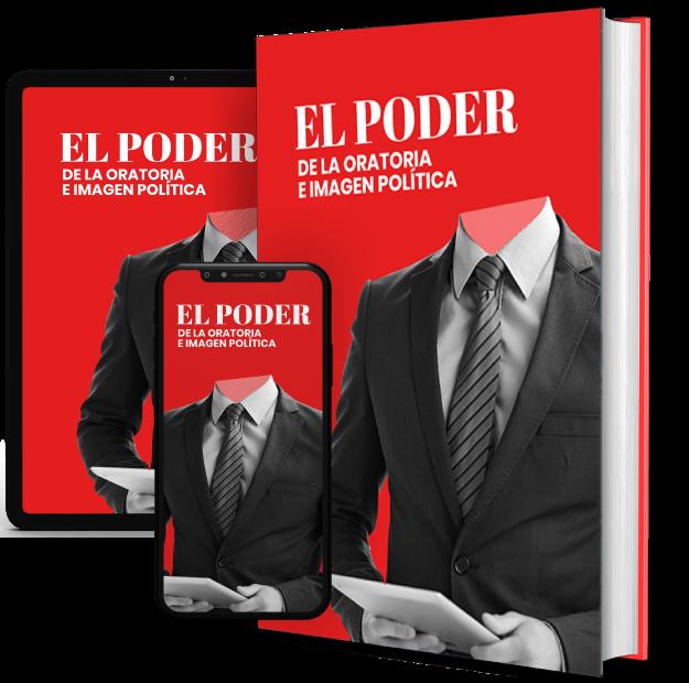 El poder de la Oratoria y imagen política - Ecuador 2