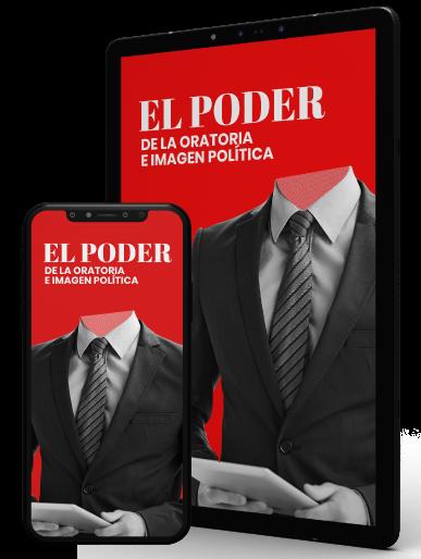 EL PODER DE LA ORATORIA E IMAGEN POLÍTICA-V-EBOOK 1