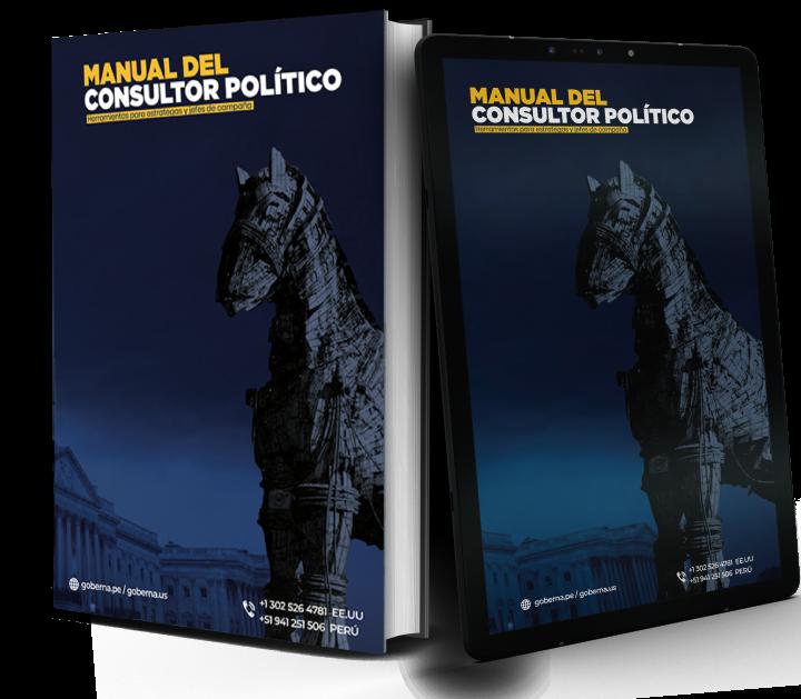 Manual del Consultor Político 2